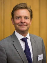 Craig Mackinlay MP (chair of the APPG for Civic Societies)