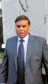 Khalid Mahmood MP